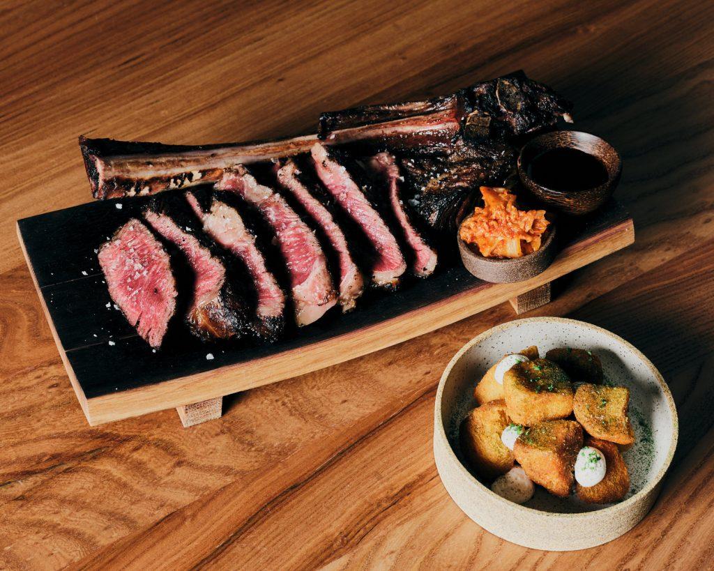 Pa Lek Steakhouse (Krua By Foodpanda) ร้านอาหาร foodpanda ที่ดีที่สุดในกรุงเทพฯ